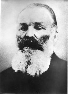 John W. Woolley