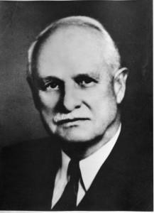 Joseph W. Musser