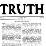 12-03 TRUTH